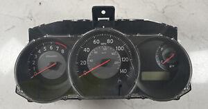 Used 2009 Nissan Versa Speedometer Cluster 24810ZW41A