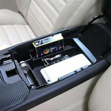 Armrest  Storage Box Glove Pallet Center Console Tray for Ford Fusion 2013-2016