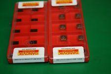 SANDVIK    880-0403W05H-P-GM   4024 + 880-040305H-C-GM    1044   10 + 10pcs