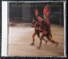 Paul Simon : The Rhythm of the Saints CD