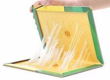 1pk Mice Mouse Sticky Glue Traps Trays Trapper Rodent Mouse Rat Snake Bugs Safe