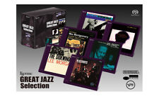 Esoteric - ESSO-90173/8 - Great Jazz Selection 6 disc box set