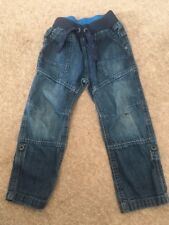 George Boys Jeans / 3/4 Length Shorts 3-4 Years