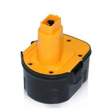 12V 3000mAh NI-MH Battery for Dewalt DW9071 DW9074 DE9037 DW9072 DE9075 DW907