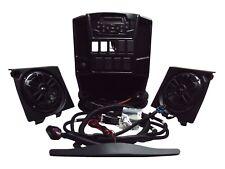 2013-2020 Polaris Ranger 570 900 Crew & XP OEM Dash Mounted Audio Stereo 2882030