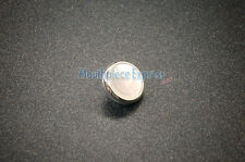 Genuine Yamaha Trumpet (1) Xeno Finger Button, Silver NEW! E9
