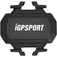 Igpsport C61 sensor de cadencia Módulo dual Bluetooth y Ant