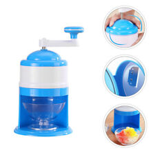 1pc Manual Ice Crusher Novel Portable Household Creative Ice Grinder Ice Chipper