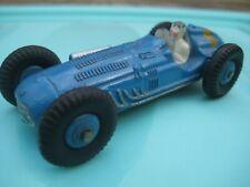Dinky Toys 23H Talbot Lago racing car N*5 (Version française)