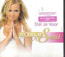 Monique Smit-Stel Je Voor cd Album digipack
