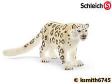 SCHLEICH personaggio del gioco Tiger Sammelfigur gli animali selvatici tigre PERSONAGGIO FIGURE NUOVO NEW
