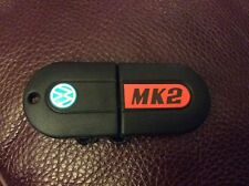 VW GOLF MK2 CORRADO MK2 CADDY GOLF RALLY PILL KEY WITH LIGHT EXCELLENT QUALITY