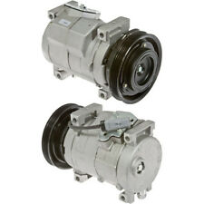 A/C Compressor Omega Environmental 20-21421-AM