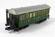 Arnold 3055 Personenwagen Langenschwalbacher 1./2. Kl. BC4i 035 928 Ffm Spur N
