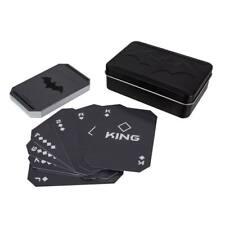 Batman Spielkarten in Blechbox neu