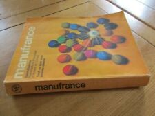 CATALOGUE MANUFRANCE 1968 MANUFACTURE ARMES ST ETIENNE JOUETS MODE CAMPING