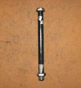 GG3E22531 Tohatsu 50 HP Bracket Bolt Assembly PN 3Z5621910 Fits 2002-2010+