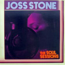 Joss Stone – The Soul Sessions Vinyl LP Virgin 2017 NEW/SEALED