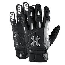 Hk Army Pro Gloves - Full Finger - Stealth - Large