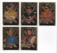 1998 High Gear VARIOUS INSERTS PICK LOT--YOU Pick any 2 of the 8 cards for $1