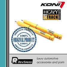 Koni Heavy Track Rear Shock Absorbers For Suzuki Grand Vitara XL 8040-1345Sport