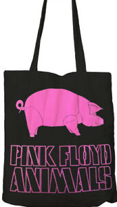 ** Official Pink Floyd  Animals  Eco Tote Shopping Bag **