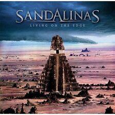 Sandalinas - Living on the Edge [New CD]