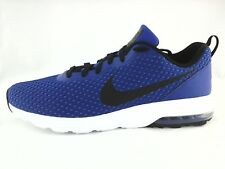 super popular d1ac5 18329 NIKE AIR MAX TURBULENCE Sneakers Running Shoes Blue Black Men s US 13 47.5   150