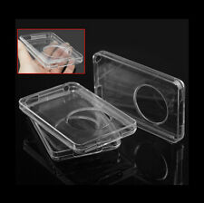 Clear Hard Case for Apple iPod Classic 80gb 120gb 160gb Crystal Cover Holder