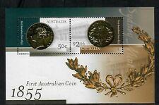 Australia,Scott#2366-2368 ,Mnh,Coins on Stamps,