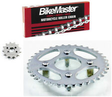 JT Chain/Sprocket Kit 13-36 Honda TRX70 Fourtrax 1986-1987