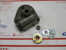 "MTD Troy-Bilt Cub Cadet 528swe 28"" snowblower auger gear box with gear"