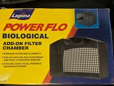 LAGUNA POWERFLO BIOLOGICAL ADD-ON FILTER CHAMBER PT-508