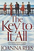 Very Good, The Key to It All, Joanna Rees, Paperback