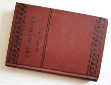 LIFE SKETCHES of Ellen G. White Hard Cover *50% OFF  - copyright 1915 EXCELLENT