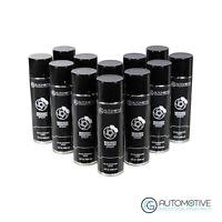 Bremsenreiniger Teilereiniger Entfetter Sprühdose Acetonfrei Spraydose 12x500ml