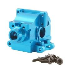 122275 Blue HSP Metal Gear Box For 1:10 RC Nitro Car Buggy Truck Upgrade Parts