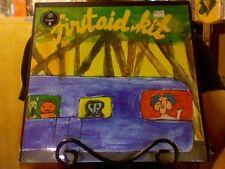 """First Aid Kit Drunken Trees 12"""" EP sealed 180 gm white vinyl + CD"""