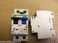 KLOCKNER MOELLER FAZ-1N C32  2 pole Circuit Breaker