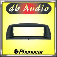 Phonocar 3/252 Mascherina Autoradio Fiat Punto 2°serie Adattatore Radio Auto