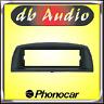 Phonocar 3/252 Mascherina Autoradio Fiat Punto Adattatore Cornice Radio Auto