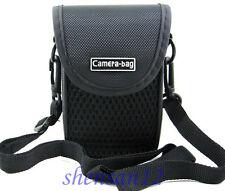 Camera Case bag for Nikon CoolPix S6300 S6400 S6500 S3300 S4300 S5200 S2700 L28