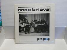 COCO BRIAVAL JAZZ GROUP Boite à rythme... CA 94127