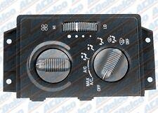 Chevy Blazer S10 GMC AC Heat Head Control GM 16205775