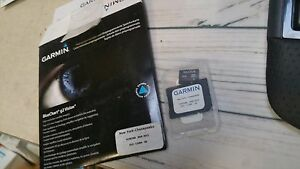 Garmin Bluechart G2 Vision - VUS038R (microSD/SD Card) New York To Chesepeake