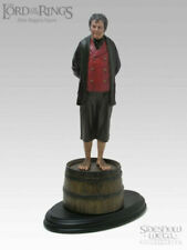 Lord of the rings Bilbo Sideshow statue.  Hobbit