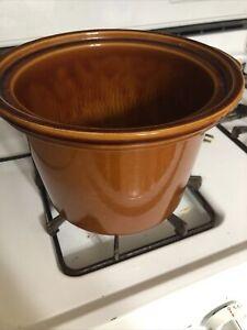 Hamilton Beach Crock Watcher 4 Quart Slow Cooker Crock Pot Replacement Pot