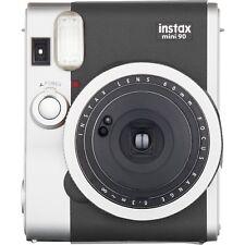 Fujifilm Instax Mini 90 Neo Classic, Sofortbildkamera, schwarz