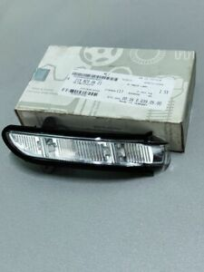 Mercedes Benz W211 2007-2009 Side Mirror Turn Signal Right Genuine A2198200621