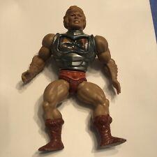 MOTU Masters of the Universe Battle Armor He-Man Action Figure Vintage Lot